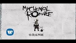 My Chemical Romance - Cancer (Instrumental)