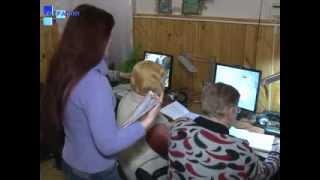 Бесплатные компьютерные курсы для пожилых людей.