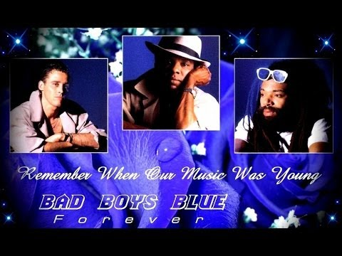 Bad Boys Blue Collection (HQ)