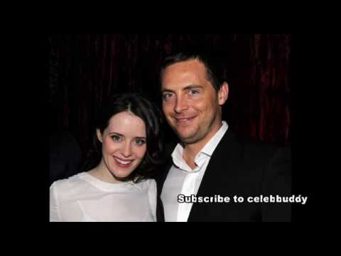 Claire Foy with Her Handsome  Husband Stephen Campbell Moore and her Best Friends