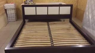 видео Изготовление мебели для спальни