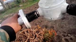Обновленный ветрогенератор