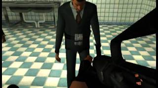 FBI Hostage Rescue - Mission 8