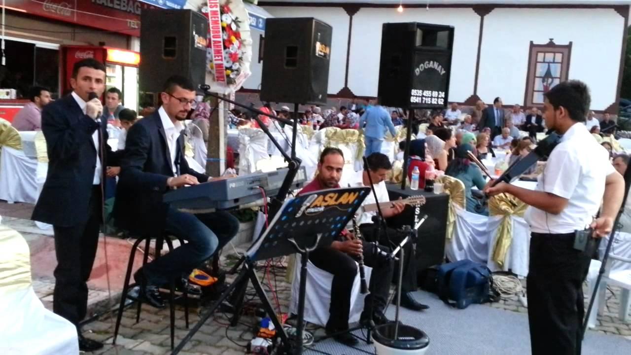 Aslan müzik boyabat(osman çil)