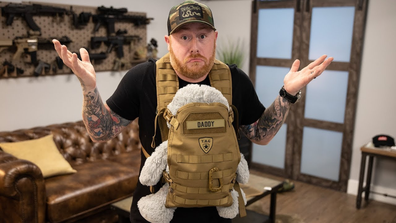 Infant Carrier Military Tbg Tactical Baby Carrier Tactical Baby Gear