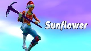 Fortnite Montage - Sunflower by Post Malone and Swae Lee