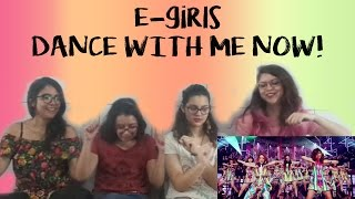 안녕 여러분 ♡ Neste vídeo fizemos o Reaction do MV E-Girls / Dance ...