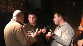 La Strada @ Trofeul Club A - Avanpost Rock - Selectie Live - 13.12.2011