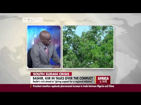 DR. Mustafa Ali interview on South Sudan peace talks