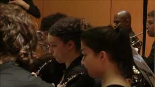 Mozart - Symphony No. 40 IV Allegro assai. Tel-Aviv Soloists/Barak Tal