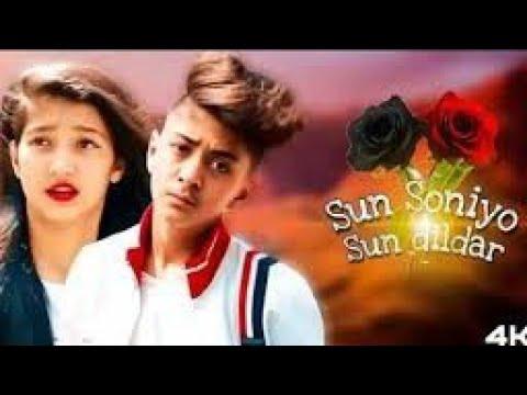 sun_soniye_sun_dildar___college_proposal_love_story___choreography_by_rahul_arya