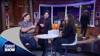 Jajuli - Jawab Jujur Kali Ringgo Agus Rahman dan Sabai Morscheck