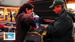Trámites, papeles, documentos para Ingresar a Chile. Contro...