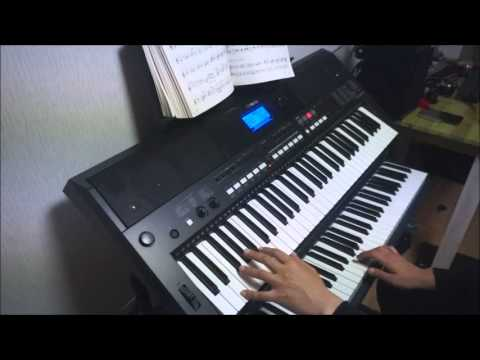 el bimbo with yamaha psr e433 and kurzweil pc3le7 youtube. Black Bedroom Furniture Sets. Home Design Ideas