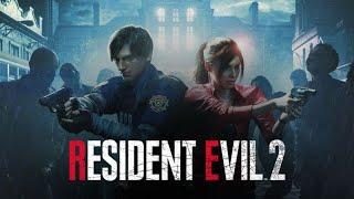 Marach - Prologue (Resident Evil 2 cover)