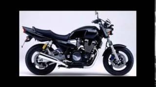 мотоцикл как у трона и yamaha