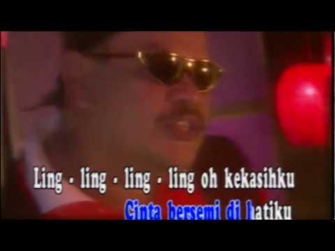 VIDEO KARAOKE LAGU NOSTALGIA - LING LING / MARIO