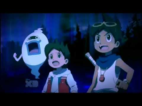 Yo-Kai Watch: The Movie [AMV] - Famous Last Words [My Chemical Romance] (Re-uploaded)