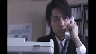 1本の電話が謎の死を招くホラー・サスペンス!
