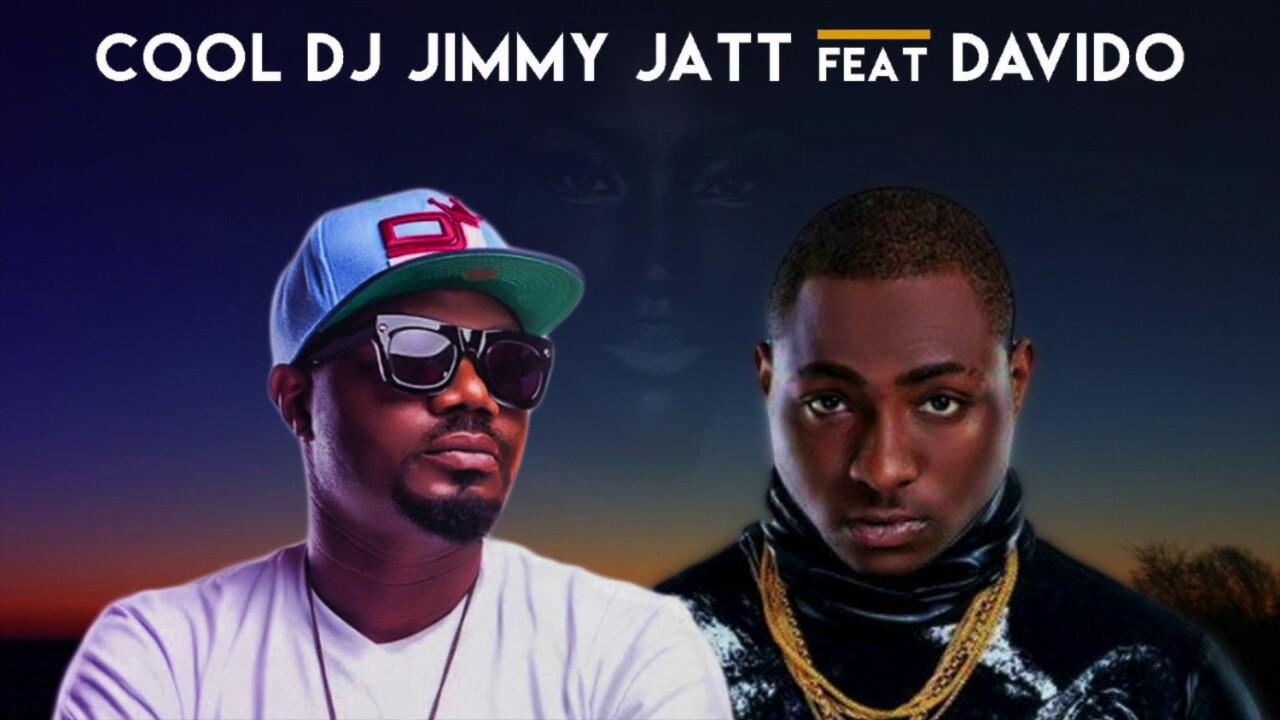 Download DJ JIMMY JATT FT DAVIDO - OREKELEWA