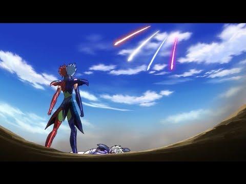 Les saints légendaires arrivent sur le champ de batailles! - Saint Seiya Oméga