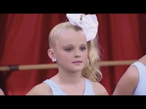 Dance Moms - Jojo Talks Back To Abby (S05,E07)