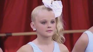 Dance Moms - Jojo Talks Back To Abby (S05,E07)