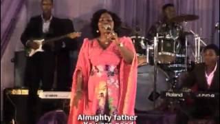 Pastor Moji Alawiye WEL 2011 EBUBE