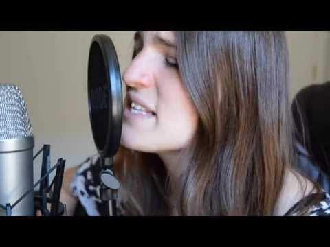 Shut Up And Dance Walk The Moon  Cover By Melanie Anne