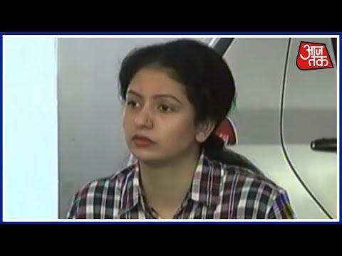 मोहम्मद शमी की बीवी हसीन जहां की प्रेस कांफ्रेंस   Live