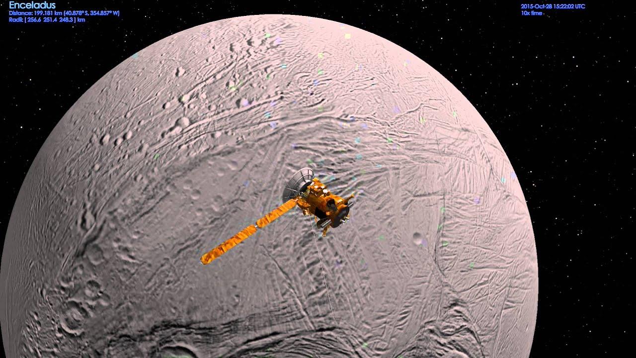 Hasil gambar untuk Enceladus