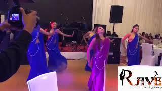Sihilel Wu Dance