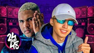 FUNK RAVE PUMP IT - TOMA TOMA SUA SAFADA - DJ GBR, MC Kevin O Chris, MC RN Original e MC BN