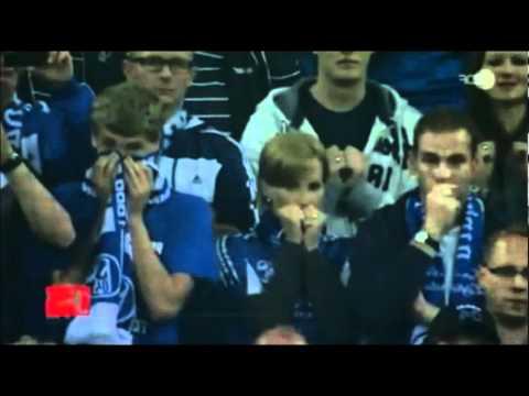 Elfmeterschießen DFL Super Cup 2011:Schalke 04 - Borussia Dortmund (4:3)