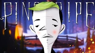 I'M IN THIS GAME | Pinstripe
