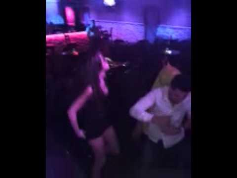 Strip club etiquette