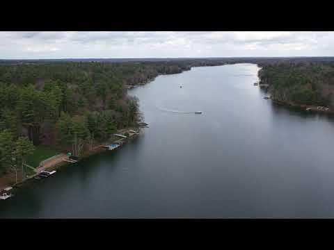 Legend Lake