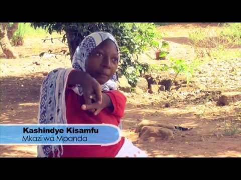 Hata mimi ni kama wengine (Even I am like the others)