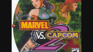 Marvel Vs. Capcom 2 - Continue? (Looped)