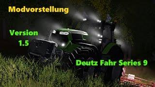 """[""""LS17"""", """"Landwirtschafts Simulator"""", """"Landwirtschafts Simulator 17"""", """"Landwirtschafts Simulator 2017"""", """"LS17 Modvorstellung"""", """"Modvorstellung"""", """"LS"""", """"Deutz Fahr Series 9"""", """"Deutz"""", """"Fahr"""", """"Deutz Fahr"""", """"TschiZack Gameing"""", """"LS17 Modvorstellung / Deutz"""