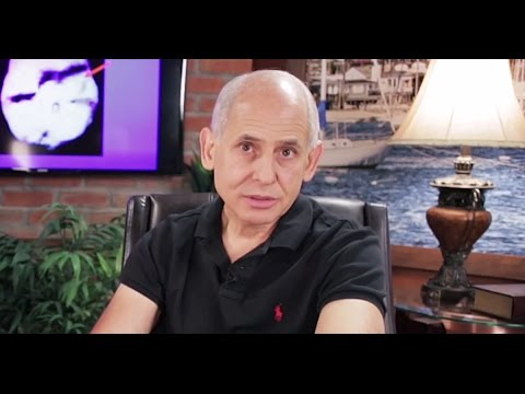 The Steps to Becoming a Brain Health Warrior | Daniel Amen M.D. and Tana Amen