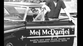 Mel McDaniel -- Baby