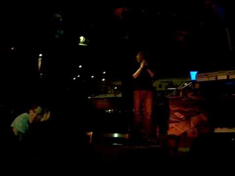 Karaoke en Hacienda, Stuttgart