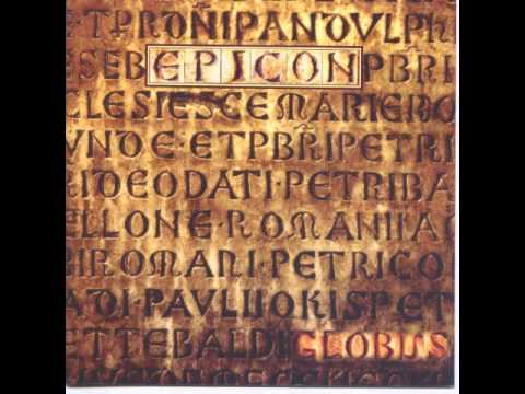 Globus - Prelude (On Earth As In Heaven)