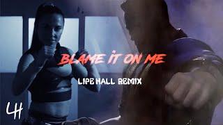 Melanie C - Blame It On Me (LipeHall Remix)