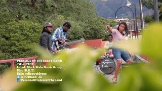 PERSONS OF INTEREST - TEST - MUSIC VIDEO 2015