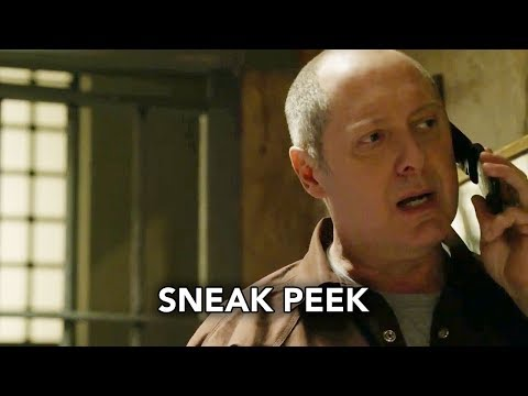 "The Blacklist 6x08 Sneak Peek ""Marko Jankowics"" (HD) Season 6 Episode 8 Sneak Peek"