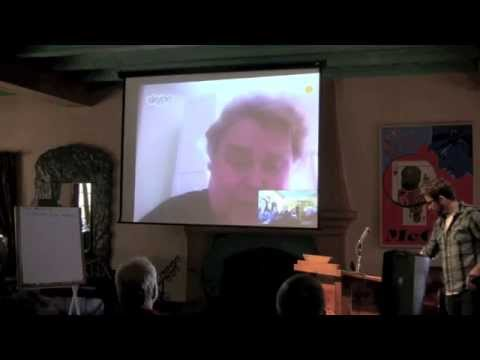 PDA in Transition:  A Tribute to Tim Carpenter