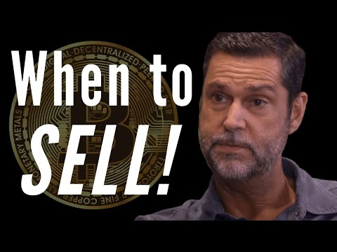 Raoul Pal Bitcoin Price Prediction (2021 Analysis) When To SELL
