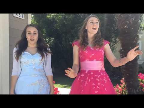 Barbie: Princess and Pauper-
